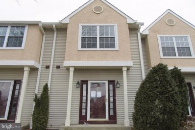 40 Winterberry Court, Glassboro, NJ 08028 - #: NJGL271462