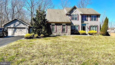 202 Cherry Tree Court, Franklinville, NJ 08322 - #: NJGL271480
