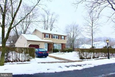 1703 Pin Oak Road, Williamstown, NJ 08094 - #: NJGL271482