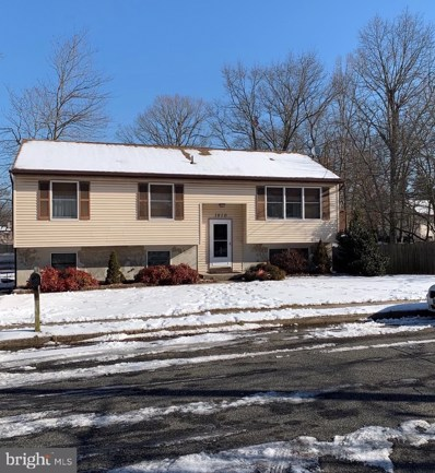 1910 Wynnwood Avenue, Woodbury, NJ 08096 - #: NJGL271526