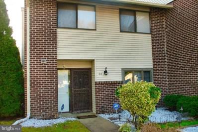 28 Roseberry Court, Woodbury, NJ 08096 - #: NJGL271590