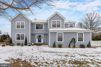200 Heather Court, Mullica Hill, NJ 08062 - #: NJGL271606