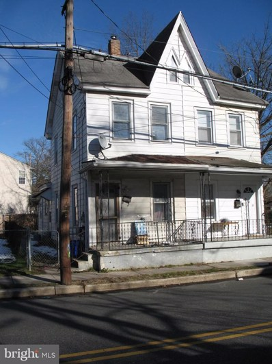278 S Barber Avenue, Woodbury, NJ 08096 - #: NJGL271632