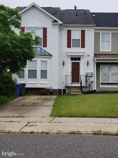 114 Hetton Court, Glassboro, NJ 08028 - #: NJGL271726
