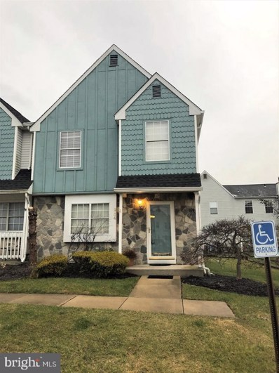 934 Woodstock Court, Sewell, NJ 08080 - #: NJGL271736