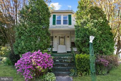 774 Candidus Avenue, Woodbury Heights, NJ 08097 - #: NJGL271756