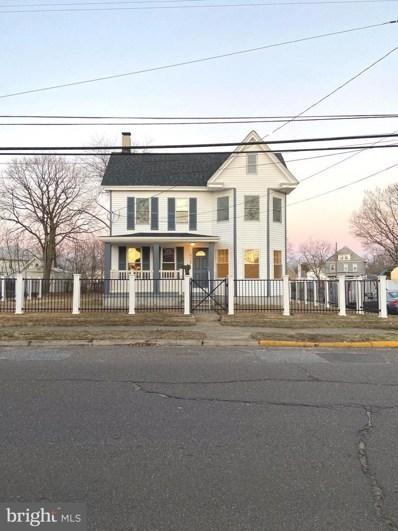 627 N Delaware Street, Paulsboro, NJ 08066 - #: NJGL271758