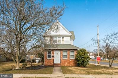 302 Grant Avenue, Pitman, NJ 08071 - #: NJGL271770