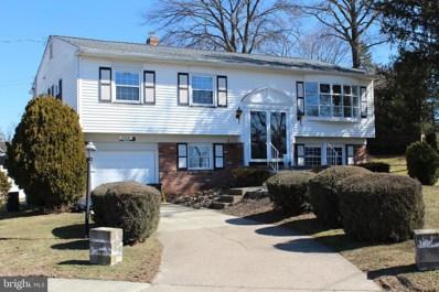 700 Lawnton Avenue, West Deptford, NJ 08096 - #: NJGL271820