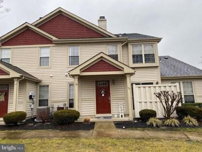 401 Steeplechase Court UNIT EPLECHA>, Woodbury, NJ 08096 - #: NJGL271860