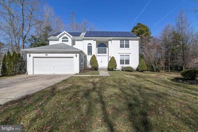 1433 Alpine Lane, Williamstown, NJ 08094 - #: NJGL271890