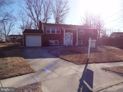 907 Livingston Court, Blackwood, NJ 08012 - #: NJGL272056