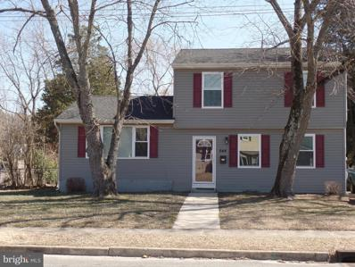 544 Frederick Street, Williamstown, NJ 08094 - #: NJGL272146