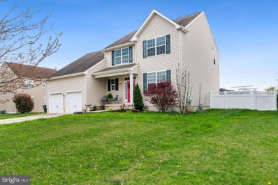 343 Marissa Court, Williamstown, NJ 08094 - #: NJGL272204