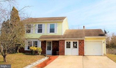 612 Debra Drive, Williamstown, NJ 08094 - #: NJGL272228