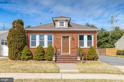 57 E Vine Street, Gibbstown, NJ 08027 - #: NJGL272494