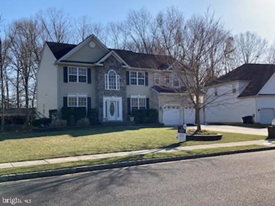 1027 Dartmoor Avenue, Williamstown, NJ 08094 - #: NJGL272500