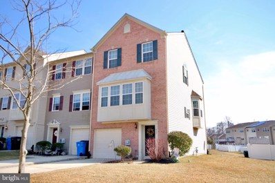 433 Concetta Drive, Mount Royal, NJ 08061 - #: NJGL272508