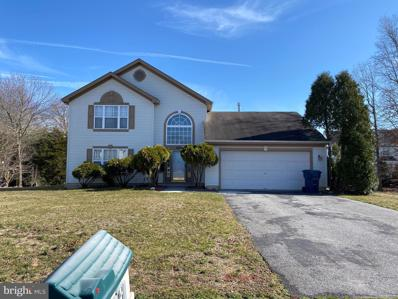 937 Twelve Oaks Drive, Williamstown, NJ 08094 - #: NJGL272702