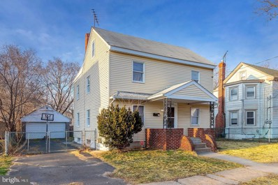 17 E Jefferson Street, Paulsboro, NJ 08066 - MLS#: NJGL272704