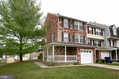 40 Canterbury Court, Glassboro, NJ 08028 - #: NJGL272900