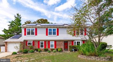49 Orion Way, Sewell, NJ 08080 - #: NJGL272932
