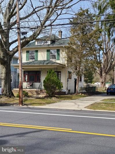205 W Mantua Avenue, Wenonah, NJ 08090 - #: NJGL272970
