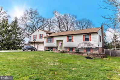 287 County House Road, Clarksboro, NJ 08020 - #: NJGL272976