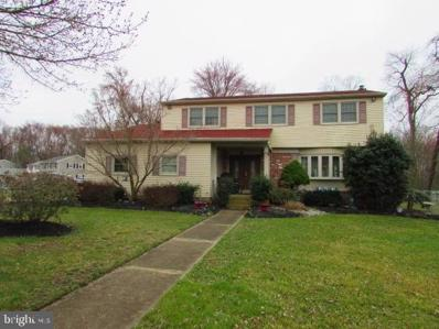 165 Dorado Avenue, Sewell, NJ 08080 - #: NJGL273032