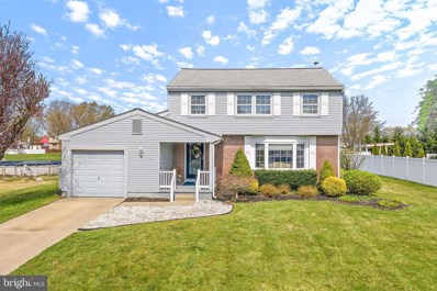 22 Polaris Road, Blackwood, NJ 08012 - #: NJGL273114