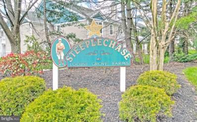465 Steeplechase Court, Woodbury, NJ 08096 - #: NJGL273156