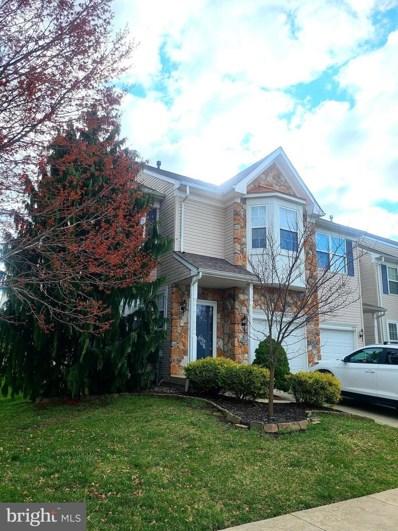 177 Rittenhouse Drive, Woodbury, NJ 08096 - #: NJGL273204