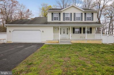 7 Taylor Lane, Woodbury, NJ 08096 - #: NJGL273260