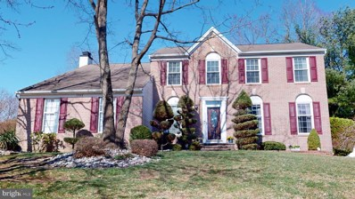 1723 Biden Lane, Williamstown, NJ 08094 - #: NJGL273450