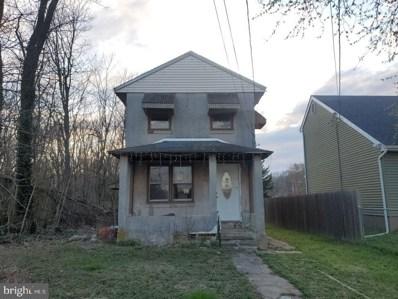 1264 Hurffville Road, Woodbury, NJ 08096 - #: NJGL273516