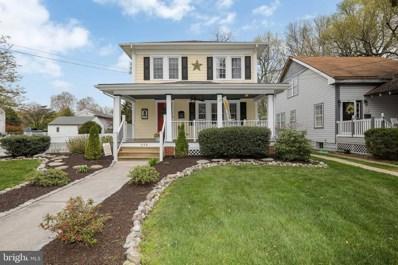 446 Queen Street, Woodbury, NJ 08096 - #: NJGL273522