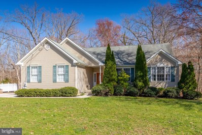 160 Treeline Drive, Deptford, NJ 08096 - #: NJGL273538
