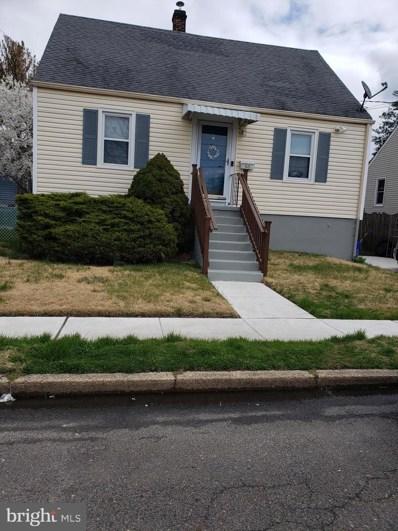 66 W Packer Street, Woodbury, NJ 08096 - #: NJGL273620
