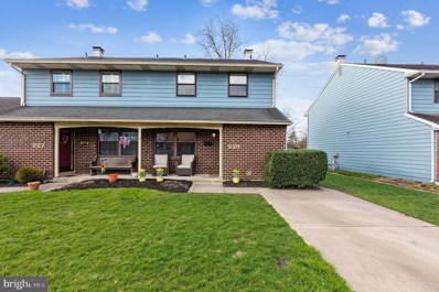 229 Leona Court, Woodbury, NJ 08096 - #: NJGL273622