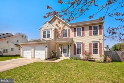 418 Moore Boulevard, Clayton, NJ 08312 - #: NJGL273660