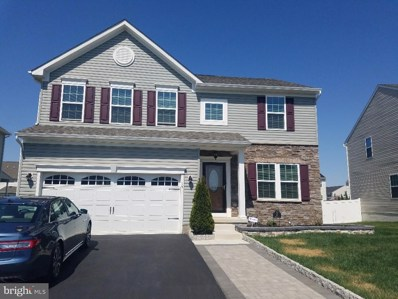 15 Sweetgum Street, Swedesboro, NJ 08085 - #: NJGL273712