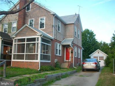 430 S Jackson Street, Woodbury, NJ 08096 - #: NJGL273726