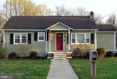 66 E Linden Street, Clayton, NJ 08312 - #: NJGL273782