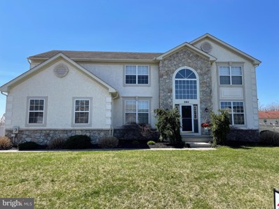 293 Rushfoil Drive, Williamstown, NJ 08094 - #: NJGL273790