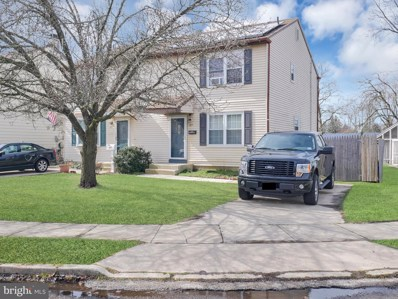 219 Leona Court, Woodbury, NJ 08096 - #: NJGL273826