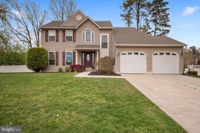 1305 Bavarian Way, Williamstown, NJ 08094 - #: NJGL273880