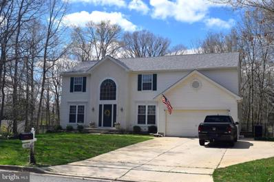 1632 Whispering Woods Drive, Williamstown, NJ 08094 - #: NJGL273924