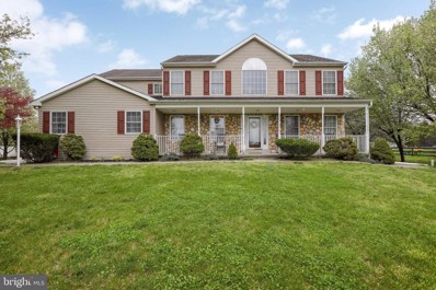 41 Kings Court, Woolwich Twp, NJ 08085 - #: NJGL274004