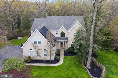 11 Greenbriar Road, Mullica Hill, NJ 08062 - #: NJGL274012