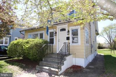 526 Democrat Road, Gibbstown, NJ 08027 - MLS#: NJGL274030